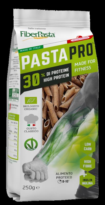 PastaPro - Pasta Proteica