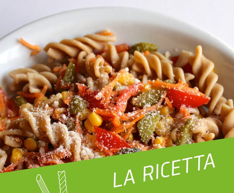 PastaPro ricetta insalata